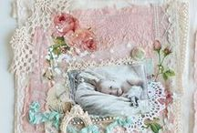 scrapbooking love / by Kim Price