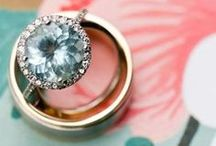 Wedding and Engagement Rings / by Wedding Paris