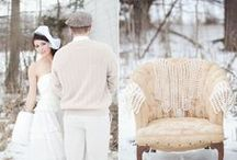 Winter Wedding / by Wedding Paris