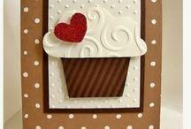 Card Making / by Bonnie Marrocco
