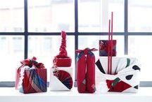IKEA | A arte de embrulhar / Os embrulhos são uma parte muito importante da decoração de uma casa no Natal. Vamos inspirar-nos? / by IKEA Portugal