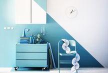 Ano novo, cores novas | IKEA / Ideias e inspiração para começar o ano da melhor forma possível: a fazer da nossa casa o melhor lugar do mundo. / by IKEA Portugal