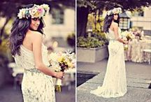 Bohemian Wedding / by Wedding Paris