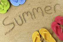 Summer/Spring time!!!! / by Rachael -I Follow Back