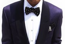 Styled Gentleman / by James Taylor
