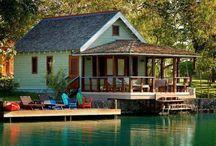 Lake House / by Bella Humphrey