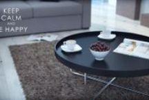 hangle's living room / by thanh hang le