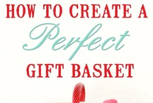 Crafty Gift Ideas / by Meghan (Ordus) Bowers