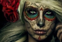 Halloween Costume Ideas / by Meghan (Ordus) Bowers