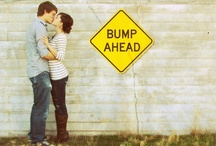 Pictures - Pregnancy / Baby Announcement Ideas / by Meghan (Ordus) Bowers