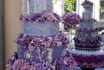 Cakes and Cupcakes / by Vivian Villalon