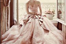 Blushing Bride / by Vivian Villalon