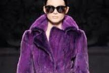 Furs and Fluff / by Vivian Villalon