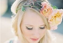 Wedding Hair and Make up / by Weddings by Hannah