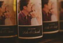 Fall Evening Engagement Party / by Suzanne Spisak-Moutinho