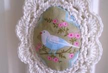 Crochet / by Giovanna Romano