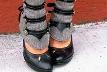 Badass Socks. Love... / by LeAnne Samuelson