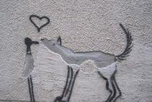 Street art and more / by Karen Graffius