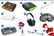 Travel Tech & Gadgets / Discover the best travel gadgets and gizmos / by Flight Options