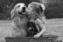 Animal Lover / by Chelsea Flye