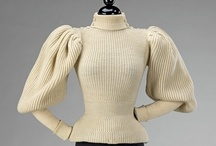 Vintage and antique sportswear / by Solveig Strand