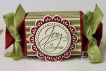 candy wrapper die / by sue winn