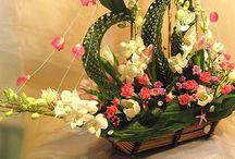 Floral Art / by Laya Padigala