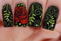 Nail Art / by Laya Padigala