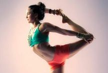 Yoga Asana / by Radiantly Alive Yoga