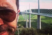 Concours #SelfieGrandSite / La star des Grands Sites, c'est vous ! Faites votre plus beau selfie avec vos lunettes de soleil dans l'un des 25 Grands Sites Midi-Pyrénées. Pour participer: http://bit.ly/SelfieGrandSite / by Tourisme Midi-Pyrénées