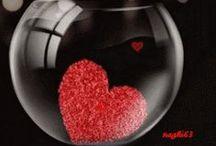 *❤️The Love Of Heart ❤️* / by Laya Padigala