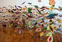 Creative Environments / by Laura Hollick ~ Soul Art Studio