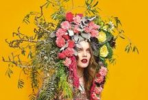 Body Adornment & Headpieces / by Laura Hollick ~ Soul Art Studio