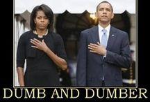 Obama is failing America & misc. politics / IMPEACH OBAMA / by cp