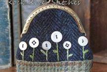 Wool Crafts / by C Birk