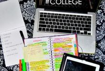 College Life / by Sofia Lopez