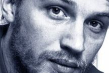 Tom Hardy / by Tee WD