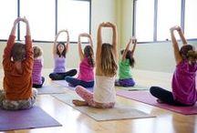 Laughter Yoga / by Hunter College Arnhold Graduate Dance Education Program