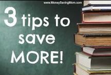 Smart Financial Tips / by Northeast Community Credit Union