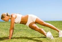 Health / Fitness / by B. Nikisha Tucker