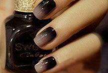 Polish and Nail Design / by B. Nikisha Tucker