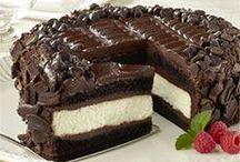 Yummy Desserts! / by B. Nikisha Tucker