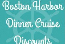 Boston Summer Bucket List 2014 / Bucket List of Fun and Affordable things to this year in the Greater Boston Area / by Kate @ Boston On Budget