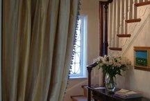 Well-Dressed Windows & Textiles. Interior Design Inspirations & Ideas / by Lena Kroupnik Interiors