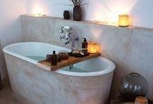 Bathroom in style. Interior Design Inspirations & Ideas / by Lena Kroupnik Interiors