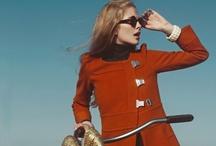 My Style / by Janelle Wood-0'Grady