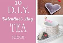 DIY tea bags / by Dream Tea Boutique