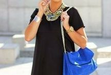 Favorite Fashions / Jewelry, clothes and accessories we would love to wear, and looks we just love. / by Wantable