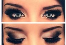 make up / by pippa pee