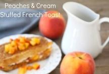 Breakfast or Brunch / by Meredith Mizelle